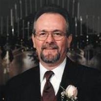 David Joe Rogers