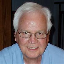 Ronald Howard Miller