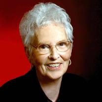 Mary Ann Talley