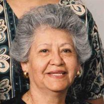 Carmelita Montano