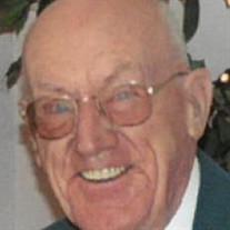 Earl F. McGrory