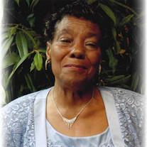 Dolores C. Lemonius
