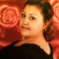 Cristina Reyna Hernandez
