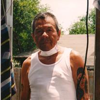 Viviano Garcia