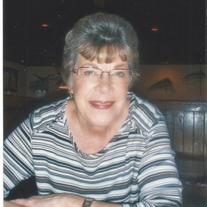 Mrs. Gayle Hornbuckle McMath