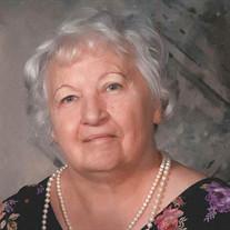 Doris Andrea Sweeney