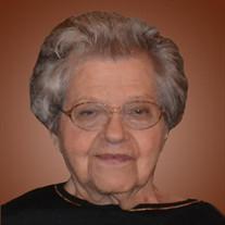 Amelia Myrtle LeVasseur