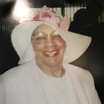 Rosa Lee Nelson