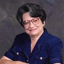 Mrs. Betty H Seymour