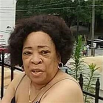 Mrs. Rosie Sims-Steed