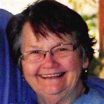 Mrs. Rachel Ann Smith