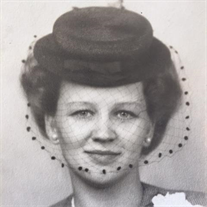 Gertrude Brown
