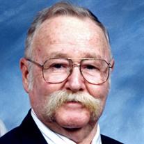 Mr. Henry Donald Gilliland