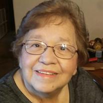 Mrs. Linda Rodriguez Starcher