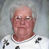 Rose M. Quinn