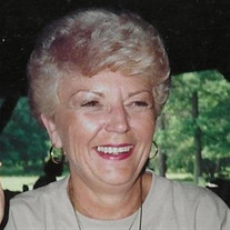Sally A. Dorr