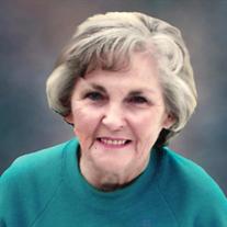 Mrs. Barbara  Gean Riker