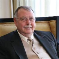Billy Wayne Davidson