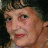 Barbara  Ann Peterson