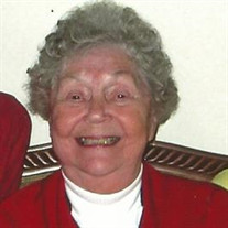 Carmen Louise Hutsel