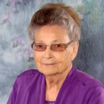 Dorothy Lucille Byrd