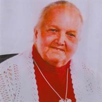 Mrs. Carol Ann Larson Whitman