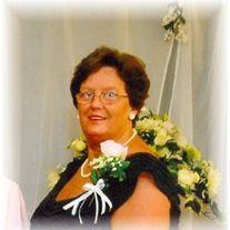 "Glenda ""Gink"" June Rowell"