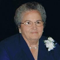 Agnes Theriot Hernandez