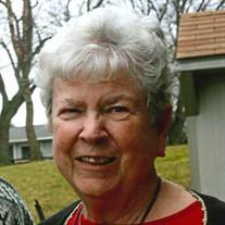Linda Lou Dager
