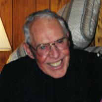 Robert M. Stafford