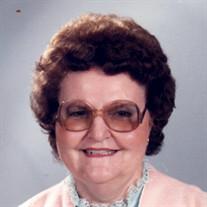 Mrs. Dorothy Lorraine Nettles