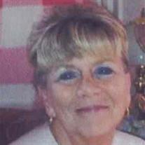 Linda Joyce Casey