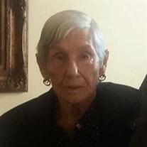 Gladys Faye Mozingo