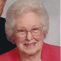 Margaret E. Eller