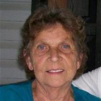 Pearl Maynard