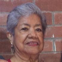 Marta I. Flores
