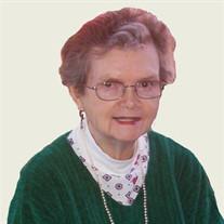 Madeline Beaty Harris