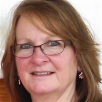Mrs. Davena Kay Marick