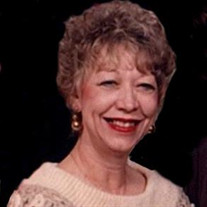 Patricia Ann Vormack
