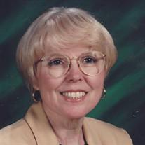 Mary M. Kallio