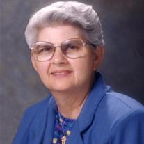Janet Allan Davis