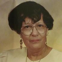 Alma Darden Butler