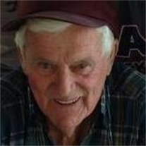 Wayne Donald Jerrett Sr.