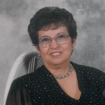 Joan M. Stott