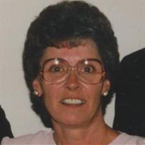 Mary Jane Jolliffe