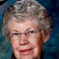 LaFaye Ann Sheahan