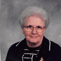 Sadie Robinson