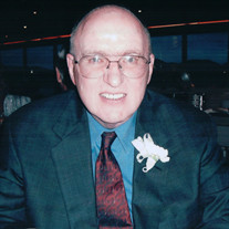 Mr. John Herbert Noellert