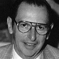 John Welrose Anderson