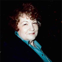 Connie Rose Owens